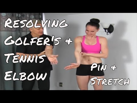 Golfer's & Tennis Elbow