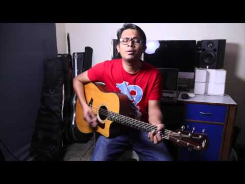 Aaj ka din - Song of the week 02 [Ashley Joseph]