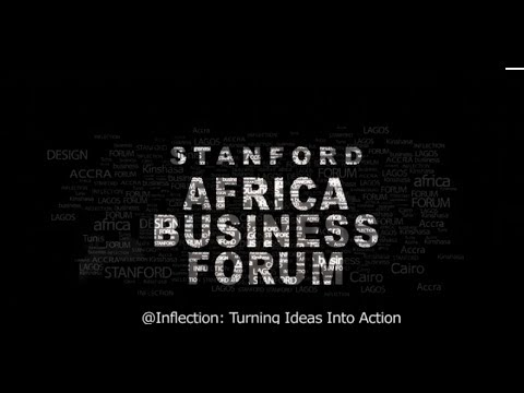 @Inflection: Turning Ideas Into Action - Approaching Africa Through Design Thinking