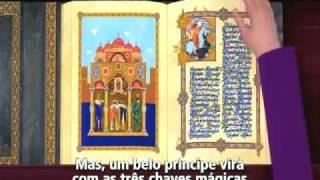 As Aventuras de Azur e Asmar (Azur et Asmar, 2006) - TRAILER OFICIAL