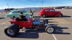 2019 Goodguys Spring Nationals Scottsdale Arizona car show & swap meet Samspace81 vlog #classiccars