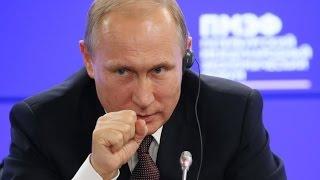 Секреты Путина. Шок! Документальный фильм запрещенный в Росси. 2017