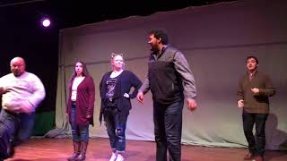 All Creatures Great and Small Presented by Glow Lyric Theatre