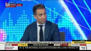 Sky News  Newspaper Q&A