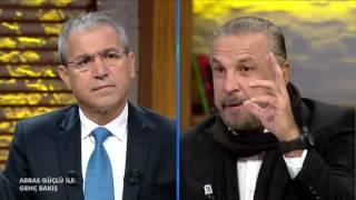 Abbas Güçlü ile Genç Bakış - 18 Kasım 2015   Tek Parça / Osman Altuğ ve Mete Yarar