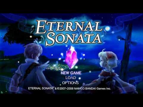 Eternal Sonata Title