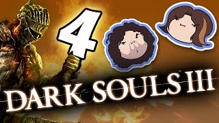 Dark Souls III: An Awesome Introduction - PART 4 - Game Grumps