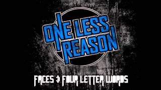 One Less Reason - A Day To Be Alone