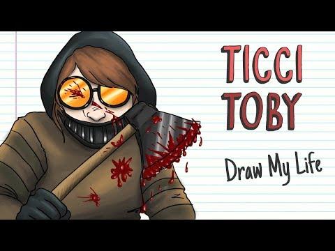 TICCI TOBY | Draw My Life