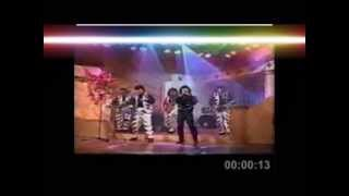 GRUPO ALGODON - EN SABADO GIGANTE  1994 ...
