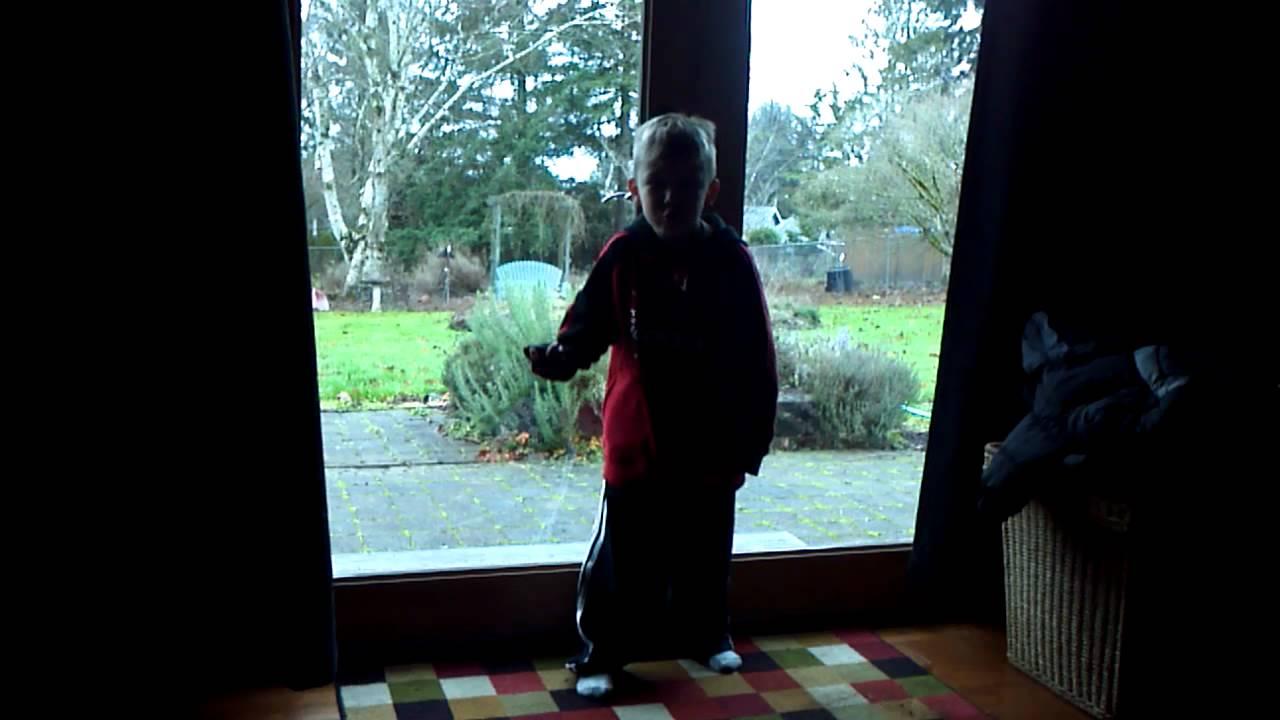 Apple Bottom Jeans Kid Dancing - Jeans Am