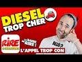 Diesel trop cher - L'appel trop con de Rire & Chansons