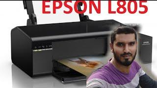 Epson L805 Full Installation Video in MP4,HD MP4,FULL HD Mp4