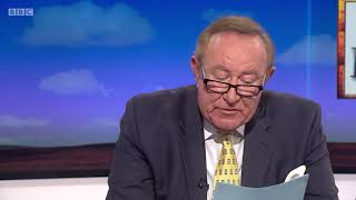 Andrew Neil completely destroyed the Corbyn Spy smears here