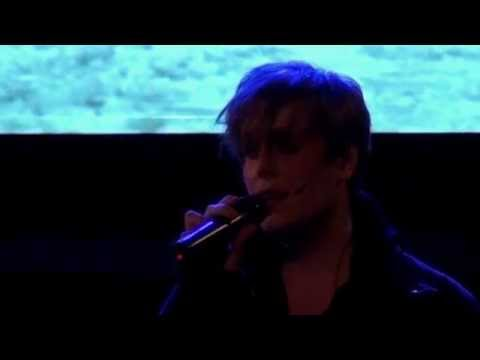 Vintersaga - David Willforss (yuppie! - föreställning av sölve rydell)