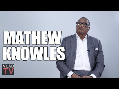 Mathew Knowles: Only Light Skinned Women Like Beyonce Hit the Charts Part 2