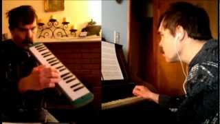 Aeroplane Waltz 1911 Piano, Pump Organ, Melodica 2013-02-02