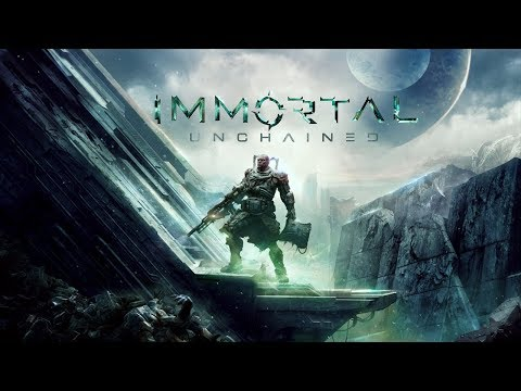 Immortal: Unchained Closed Alpha Gameplay [PC 1080p HD] |