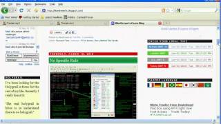 Forex - scalping 5 minutes