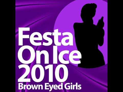 Brown Eyed Girls (+) Magic (FOI 2010 주제곡)