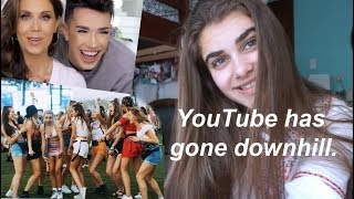 Everything wrong with YouTube Culture