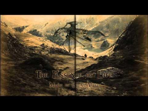 Medieval Ballad - The Essence of Life (Instrumental)