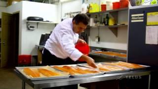 EATS Edmonton, Local Tastes, Sgambaro's Signature Seafoods