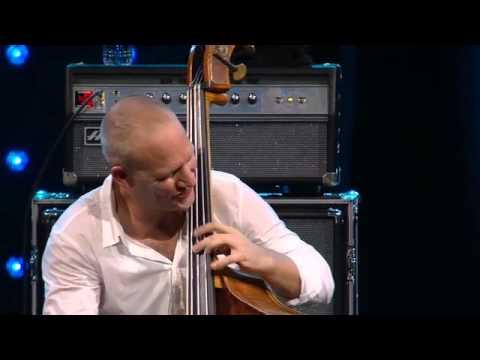 Avishai Cohen - 'Variations in G Minor' live (Jazz in Marciac, 2014)