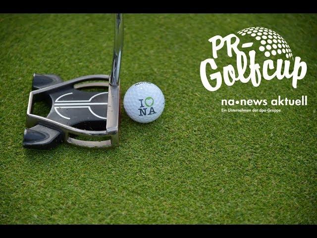 5. PR-Golfcup von news aktuell: Get-together der Kommunikationsprofis im Golfclub München Eichenried