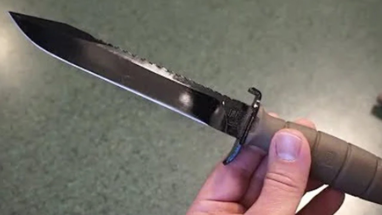 Caliber Corner Season 3 #176 Which knife is the best knife for you?
