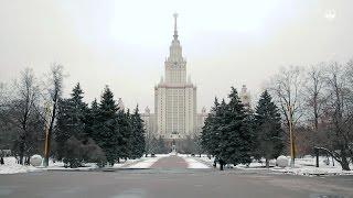 Тестирование иностранных граждан в МГУ