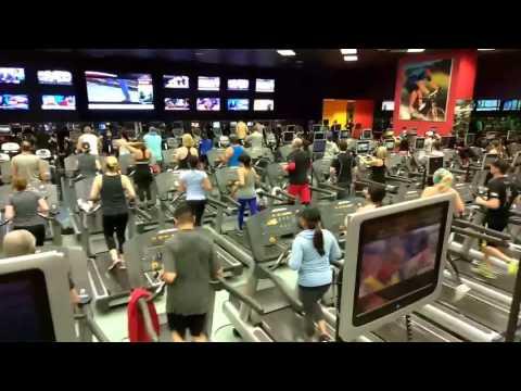 Las Vegas Athletic Club (Green Valley) Gym Tour