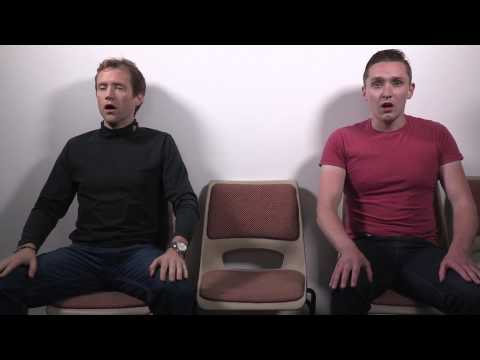 The Casting Couch - An Actor Prepares
