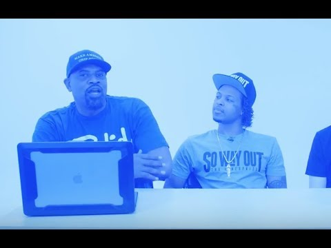 G Perico & Slink Johnson on Making America Crip Again, Snoop Dogg &