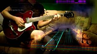 "Rocksmith 2014 - DLC - Guitar - Rise Against ""Make It Stop (September"