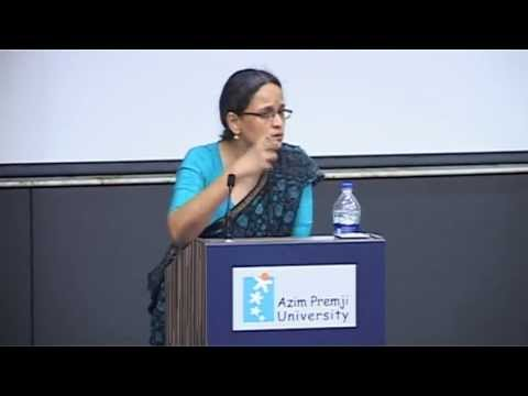 PoE - Learning Culture: School as Cultural Learning and Person formation - Padma Sarangapani