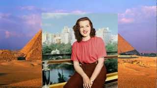 Jo Stafford   You Belong To Me