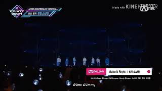 Top Hits -  Bts Make It Right Comeback