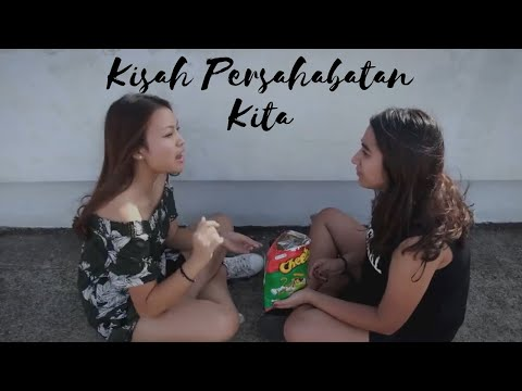 Kisah Persahabatan Kita // Short Inspirational Movie