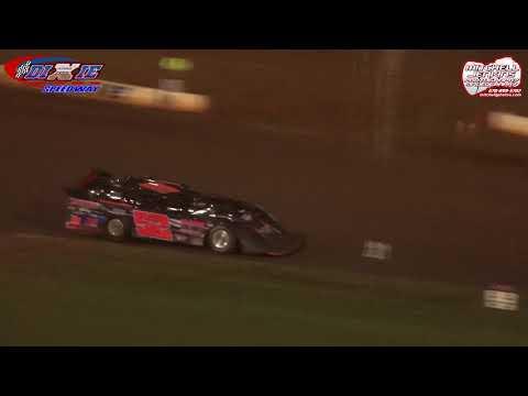 Sportsman Feature Dixie Speedway 7/14/18!