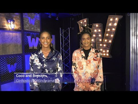 TV Show Hosts, Entrepreneurs, & DJs Coco and Breezy Support the 2020 Census