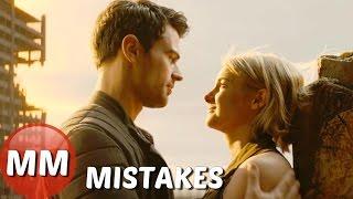 10 Biggest Movie You Didn't Notice in Allegiant    Allegiant MOVIE MISTAKES