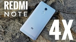 Xiaomi Redmi Note 4X REVIEW - Snapdragon 625 - Best Budget Phone on the market!