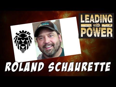 Roland Schaurette Lion-Hearted Award - 2017