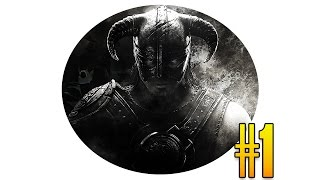 КОНЕЦ ISAAC, НАЧАЛО SKYRIM! - Прохождение The Elder Scrolls V: Skyrim #1