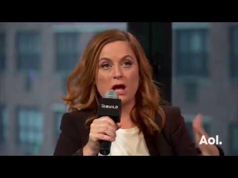 Amy Poehler, Ike Barinholtz and Jason Moore discuss 'SISTERS'