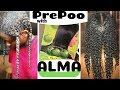 Healthy Journey Series | PrePoo with AMLA for Strength & Growth