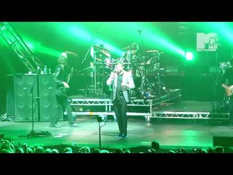DURAN DURAN - Live in Bratislava 2012 (Part I.)