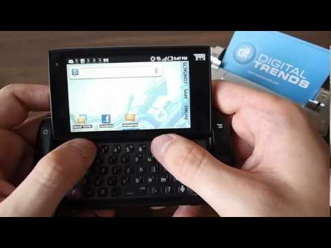 T-Mobile Sidekick 4G hands-on