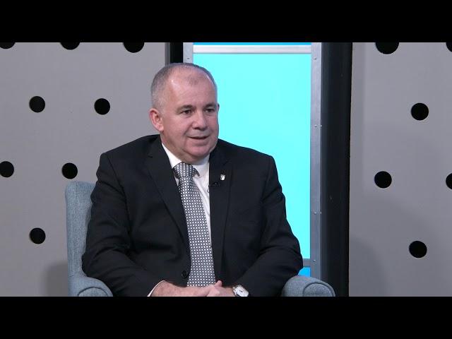 DALMATINA - gost Martin Baričević, načelnik Općine Jasnice